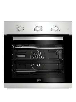Beko Bif22100W BuiltIn Electric Single Oven   Oven With Connection
