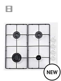 beko-hizg64120sw-60cm-built-in-gas-hob-with-fsd-and-optional-connection-white