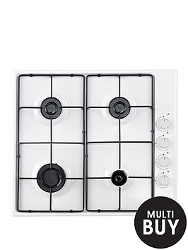 beko-hizg64120sw-60cm-built-in-gas-hob-with-fsdnbspand-optional-connection-white
