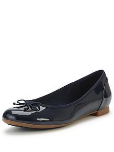 clarks-couture-bloomnbspballerina-shoe