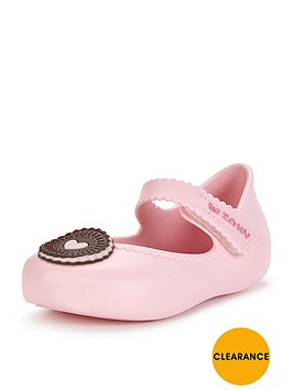 zaxy-baby-girls-picnic-biscuit-shoe