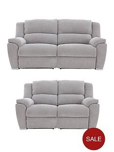 milanbsp3-seaternbsp-2-seaternbspmanual-recliner-sofa-set-buy-and-save