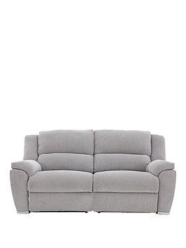 mila-3-seaternbspfabric-power-recliner-sofa