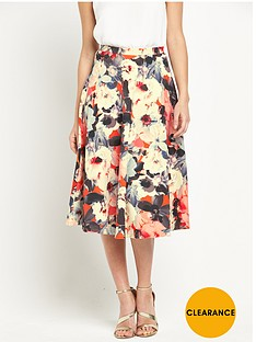 v-by-very-full-scuba-midi-skirt