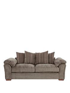 torinonbsp3-seaternbspfabric-sofa