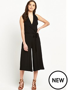 v-by-very-halter-culotte-jersey-jumpsuit