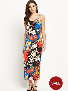 v-by-very-strappynbspjersey-printed-midi-dress