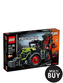 lego-technic-claas-xerion-5000-trac-vc-42054-amp-free-lego-city-brickmaster