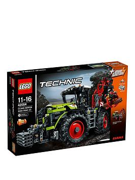 lego-technic-claas-xerion-5000-trac-vc-42054