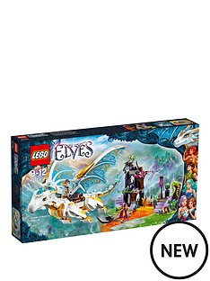 lego-friends-queen-dragon039s-rescue