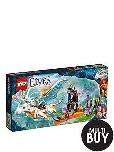 lego-friends-queen-dragons-rescue-41179-amp-free-lego-city-brickmaster