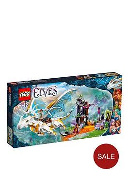 lego-friends-queen-dragons-rescue-41179