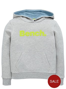 bench-boys-logo-hoody