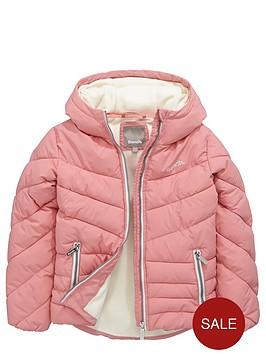 bench-girls-hooded-padded-jacket