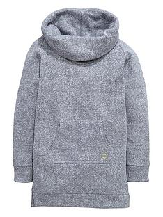bench-girls-cowl-neck-longline-jumper