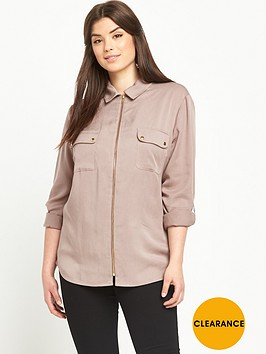 so-fabulous-zip-front-blouse
