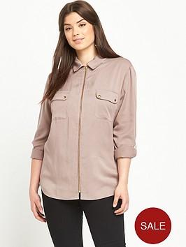 so-fabulous-zip-front-blouse