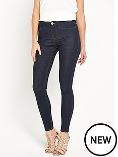 river-island-molly-short-leg-skinny-jean