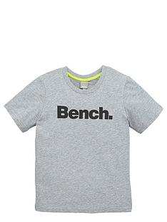 bench-boys-logo-t-shirt