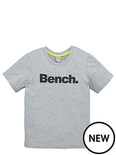 bench-boys-logo-t-shirt