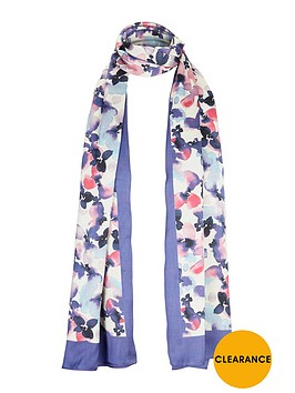 v-by-very-water-floral-print-scarf