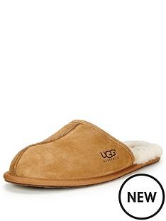 ugg-australia-scuff-suede-slippers