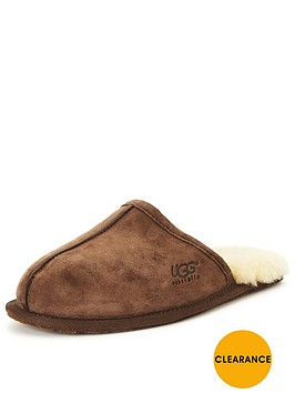 ugg-scuff-suede-slippers