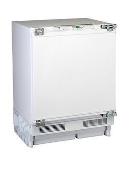Beko Bz31 59.8Cm BuiltIn Freezer   Freezer Only