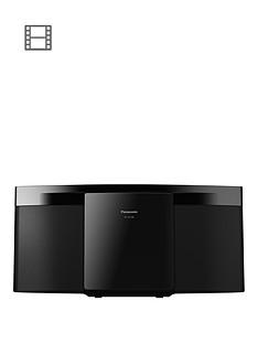 panasonic-sc-hc195eb-k-hifi-speaker-with-cd-player