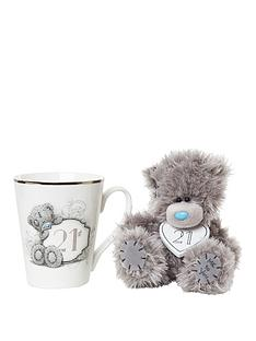 me-to-you-21st-birthday-mug-amp-plush-toy-set