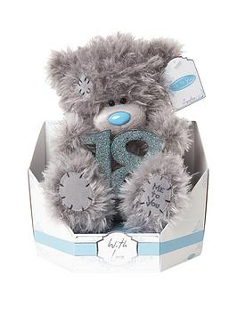 me-to-you-18th-birthday-bear
