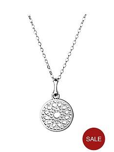 links-of-london-sterling-silver-timeless-pendant