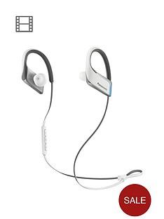 panasonic-rp-bts50enbspwireless-sports-headphones-with-bluetoothreg-white