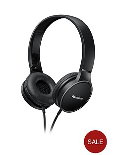 panasonic-rp-hf300me-stereo-over-ear-headphones-black