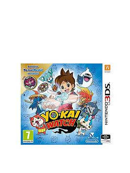 nintendo-3ds-yo-kai-watch