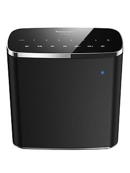 panasonic-all-series-sc-all05eb-w-wireless-multi-room-speaker-system-portable-and-waterproof-black