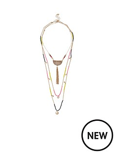 river-island-layered-bead-amp-tassel-layered-necklace