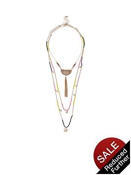 river-island-layered-bead-amp-tassel-layered-necklace