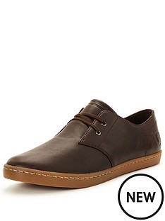 fred-perry-fred-perry-byron-low-leather-plimsoll-chocolate