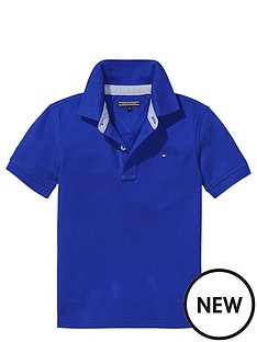 tommy-hilfiger-ss-classic-polo-blue