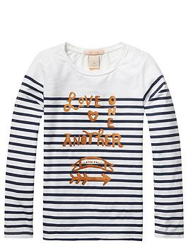 scotch-rbelle-girls-striped-tee