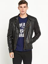 Endurance Leather Indy Jacket