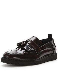 fred-perry-fred-perry-x-george-coxx-tassel-loafer