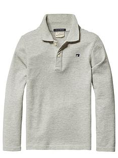 scotch-shrunk-boys-long-sleeve-pique-polo