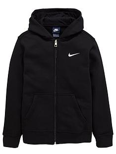nike-nike-older-boys-fleece-fz-hoody