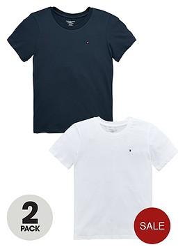 tommy-hilfiger-boys-short-sleeve-t-shirts-2-pack