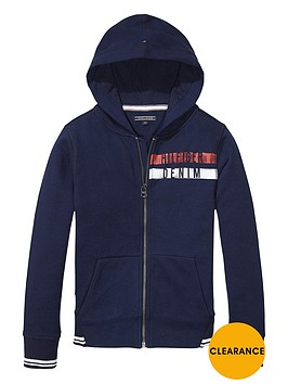 tommy-hilfiger-zip-thru-hoody-navy