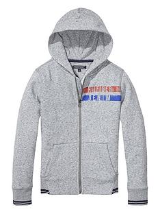 tommy-hilfiger-zip-thru-hoody-grey