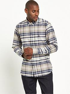 henri-lloyd-abberton-regular-check-shirt