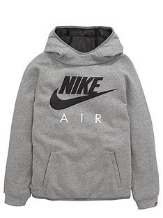 nike-nike-older-boys-air-fleece-oh-hoody